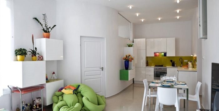 Smart led trucos para la iluminaci n de casas smart led - Casas de iluminacion ...