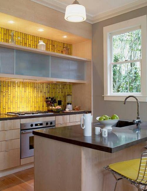 Smart led iluminaci n de los gabinetes de cocina smart led - Iluminacion para cocinas ...
